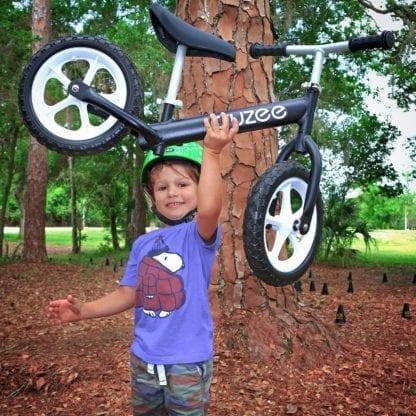Cruzee-Balance-Bike-Black
