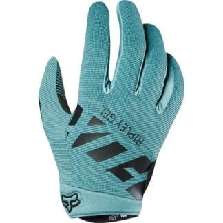 FOX WOMENS RIPLEY GEL GLOVES PINE