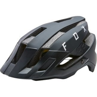 2018 FOX FLUX HELMET MIPS BLACK
