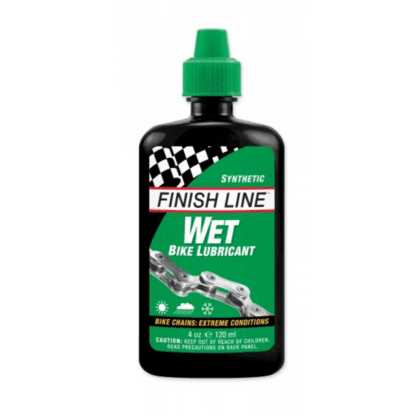 FINISHLINE WET LUBE BIKE LUBRICANT