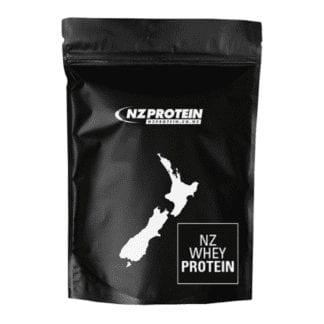 NZ PROTEIN WHEY PROTEIN 1KG