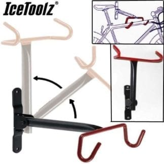 STORAGE RACK WALL MOUNT ICETOOLZ
