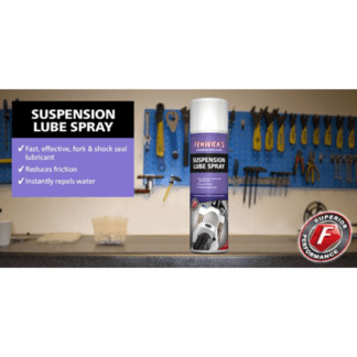 FENWICKS SUSPENSION LUBE SPRAY 500ML