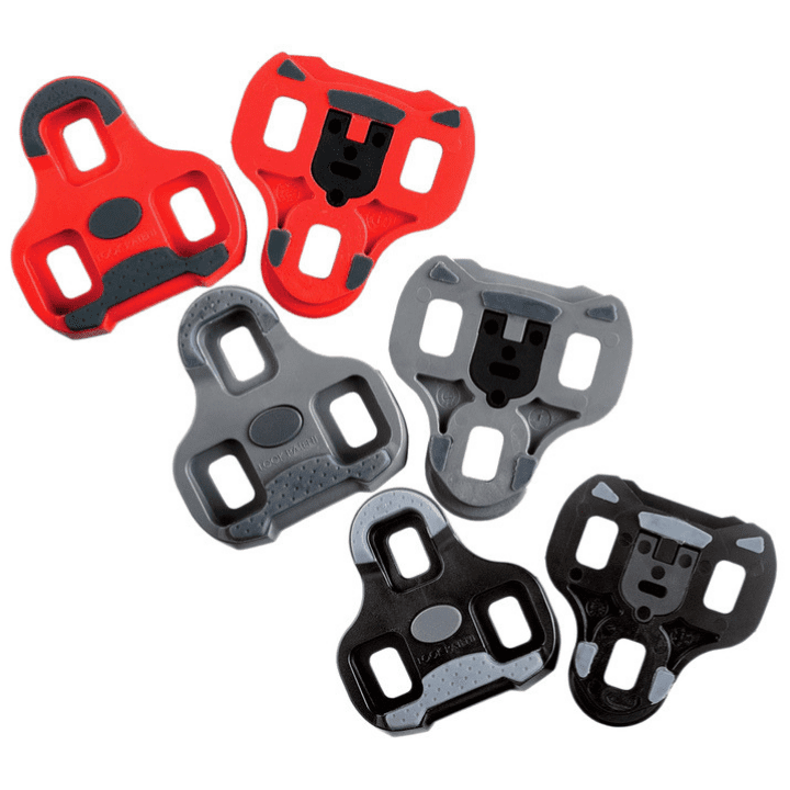 LOOK KEO CLEATS - FREE NZ SHIPPING