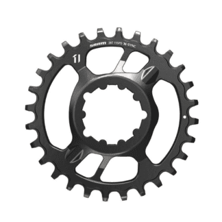 SRAM X-SYNC STEEL Chainrings 28 DM