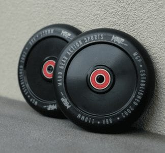 mgp 110mm corrupt wheel