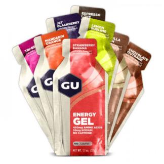 gu energy gel - gu energy gels nz