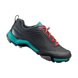 SHIMANO SH-MT300 SPD WOMENS SHOES MTB TOURING