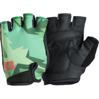 BONTRAGER KIDS GLOVES CAMO