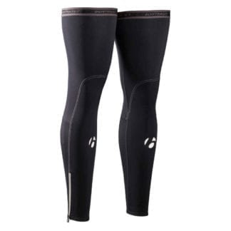 BONTRAGER THERMAL LEG WARMER BLACK