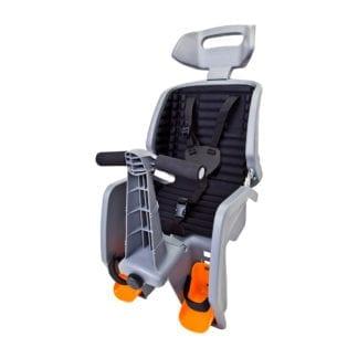 BETO BABY SEAT - BETO DELUXE BABY SEAT WITH RACK