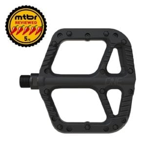 ONEUP COMPONENTS COMPOSITE PEDALS BLACK