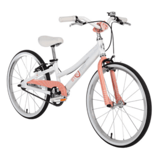 BYK E450 20 INCH KIDS BIKE coral