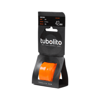 TUBOLITO TUBE ROAD PRESTA 700c - ULTRA LIGHT BIKE TUBES - TUBOLITO TUBO