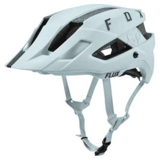 2019 FOX FLUX HELMET ICED