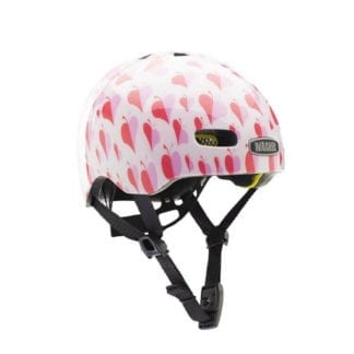 NUTCASE BABY NUTTY LOVE BUG GLOSS MIPS HELMET