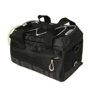 BASIL MILES TRUNK BAG 7L BLACK