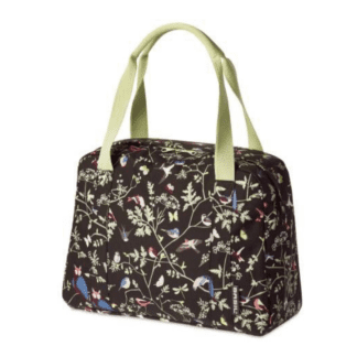 BASIL WANDERLUST CARRY ALL BAG 18L CHARCOAL