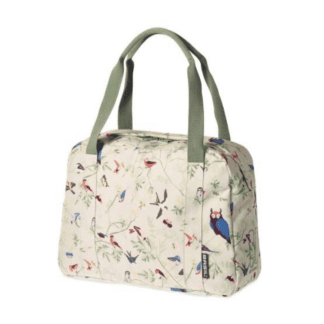 BASIL WANDERLUST CARRY ALL BAG 18L IVORY