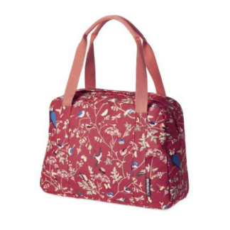 BASIL WANDERLUST CARRY ALL BAG 18L VINTAGE RED