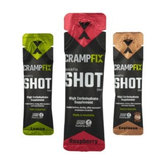 CRAMPFIX QUICKFIX SHOTS 20ML - CRAMPFIX SHOTS