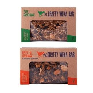 the crafty weka bar 75g - the crafty weka bar nz