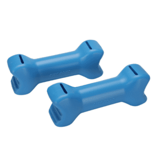 EZIGRIP BIKE BONES PAIR