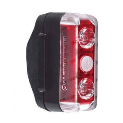 BLACKBURN LUMINATE 360 USB RECHARGEABLE LIGHT SET - REAR