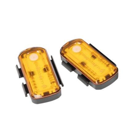 BLACKBURN LUMINATE 360 USB RECHARGEABLE LIGHT SET - SIDES