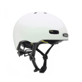 NUTCASE STREET CITY OF PEARLS PEARL MIPS HELMET