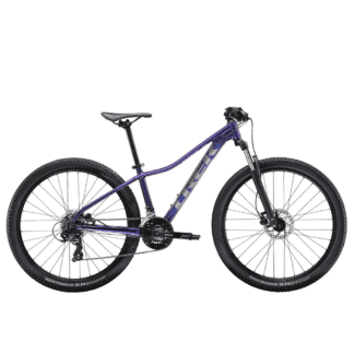 TREK MARLIN 5 WOMENS purple flip