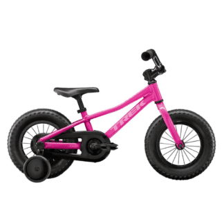 2020 TREK PRECALIBER 12 INCH GIRLS VICE PINK