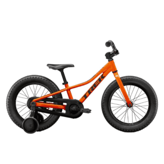 2020 TREK PRECALIBER 16 INCH BOYS BIKE ORANGE