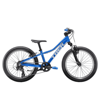 2020 TREK PRECALIBER 20 INCH 7 SPEED BOYS BIKE ALPINE BLUE