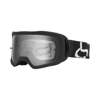 FOX MAIN II RACE GOGGLES BLACK