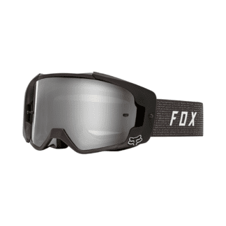 FOX VUE GOGGLE BLACK