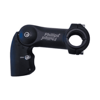 PHILLIPS ADJUSTABLE HANDLEBAR STEM