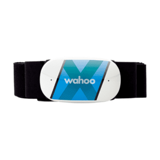 WAHOO TICKR X HEART RATE MONITOR MULTISPORT MOTION SENSOR