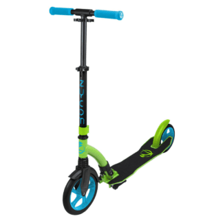 ZYCOM EASY RIDE 230 FOLDING COMMUTER SCOOTER blue green
