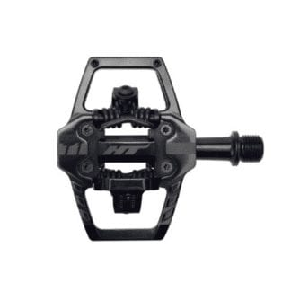 HT T1 PEDALS STEALTH BLACK