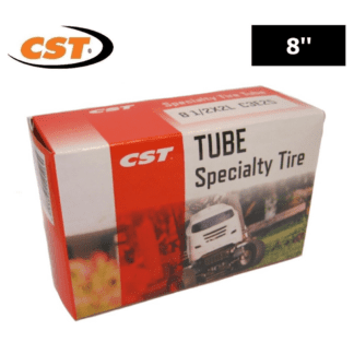 CST TUBE 8 x 1_2 x 2 SV (20mm) FOR E-SCOOTER