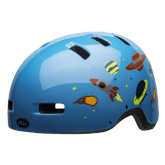 BELL LIL RIPPER SPACE LIGHT BLUE 1