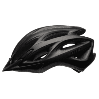 BELL TRAVERSE XL HELMET matte black