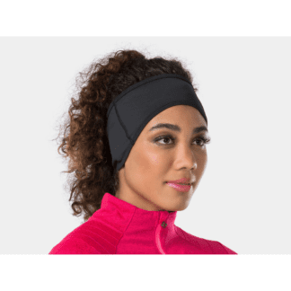 BONTRAGER THERMAL CYCLING HEADBAND BLACK
