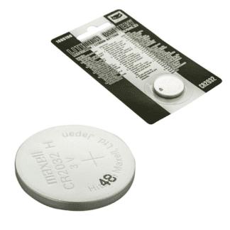 Cateye Battery Lithium CR2032