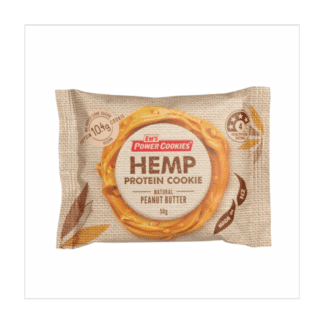 EM'S HEMP PROTEIN COOKIE peanut butter