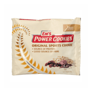 EM'S POWER COOKIE ORIGINAL SPORTS COOKIE