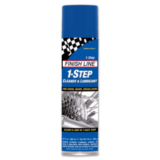 FINISHLINE 1-STEP CLEANER AND LUBRICANT 500ML