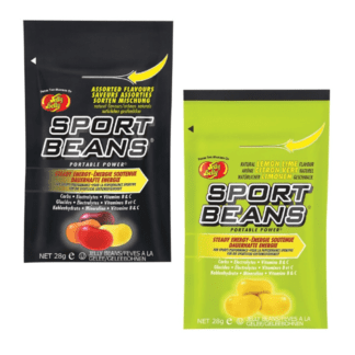 JELLY BELLY SPORTS BEANS 28G