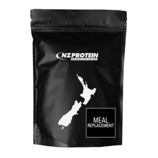 NZ PROTEIN MEAL REPLACEMENT SHAKE 1KG
